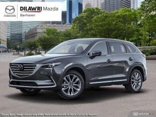 New 2020 Mazda CX-9 GT for sale in Ottawa, ON