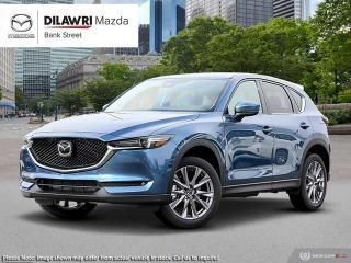 New 2020 Mazda CX-5 GT w/Turbo for sale in Ottawa, ON