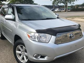 Used 2008 Toyota Highlander 4WD 4dr SR5 for sale in Waterloo, ON