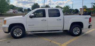 Used 2012 GMC Sierra 1500 CREW for sale in Cambridge, ON