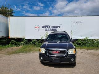 Used 2003 GMC Envoy SLE for sale in Barrie, ON