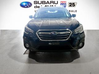 Used 2018 Subaru Outback 3.6R Limited EyeSight ** Cuir Toit Navig for sale in Laval, QC