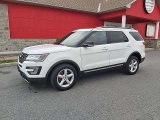 Used 2016 Ford Explorer XLT for sale in Cornwall, ON