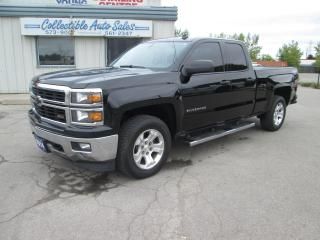 Used 2014 Chevrolet Silverado 1500 LT w/1LT for sale in Hamilton, ON