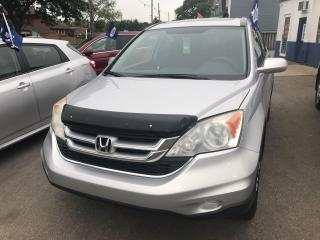 Used 2010 Honda CR-V EX for sale in Etobicoke, ON