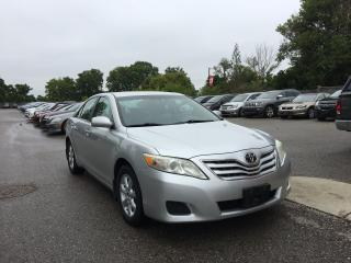 Used 2010 Toyota Camry LE. Very clean! Excellent condition for sale in London, ON