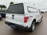 2013 Ford F-150 XL    Long box