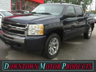 Used 2009 Chevrolet Silverado 1500 LS for sale in London, ON