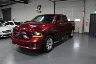 Used 2014 RAM 1500 SPORT for sale in North York, ON