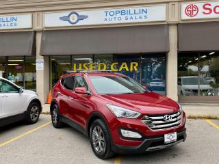 Used 2014 Hyundai Santa Fe Sport Premium for sale in Vaughan, ON