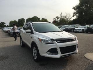 Used 2013 Ford Escape SE. Excellent condition! Extra winter set tires for sale in London, ON