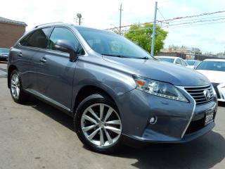 Used 2015 Lexus RX 350 Sportdesign ***PENDING SALE*** for sale in Kitchener, ON