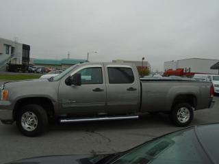 Used 2009 GMC Savana 2500 4 RM Cabine multiplaces 167 po WT for sale in Mirabel, QC