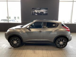 Used 2012 Nissan Juke SL Intégrale for sale in St-Georges, QC