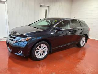 Used 2016 Toyota Venza LIMITED AWD for sale in Pembroke, ON