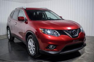 Used 2016 Nissan Rogue Sv A/c Mags for sale in St-Hubert, QC