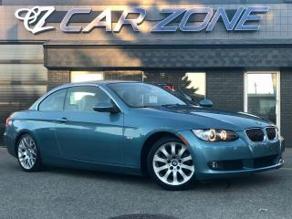 Used 2007 BMW 3 Series 328I for sale in Calgary, AB