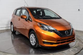 Used 2017 Nissan Versa Note SV A/C MAGS CAMERA DE RECUL for sale in St-Hubert, QC