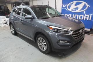 Used 2017 Hyundai Tucson **SE 2 L 4 portes TI for sale in St-Constant, QC