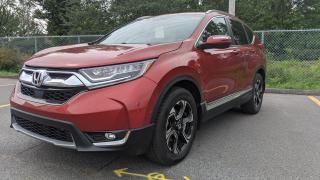 Used 2017 Honda CR-V Traction intégrale 5 portes tourisme for sale in Sorel-Tracy, QC