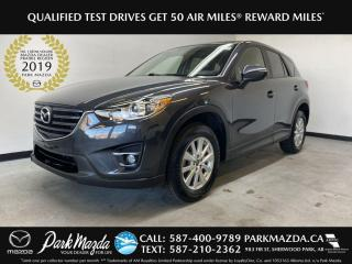 Used 2016 Mazda CX-5 GS-AWD for sale in Sherwood Park, AB