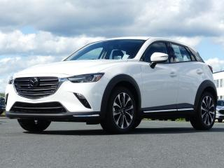 Used 2020 Mazda CX-3 GT AWD NEUF! for sale in St-Georges, QC