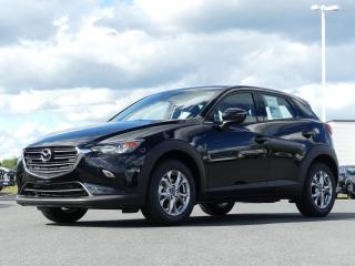 Used 2020 Mazda CX-3 GS LUXE AWD NEUF for sale in St-Georges, QC