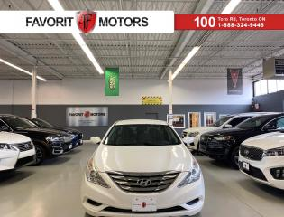 Used 2011 Hyundai Sonata GLS *FALL SPECIAL!*|SIRIUSXM|HEATED SEATS|+++ for sale in North York, ON