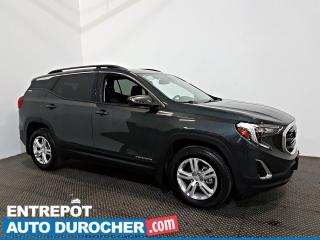 Used 2018 GMC Terrain SLE AWD AIR CLIMATISÉ - Caméra de Recul for sale in Laval, QC