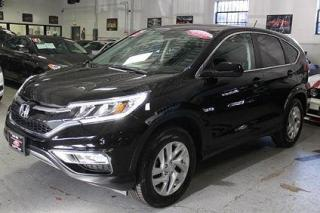 Used 2016 Honda CR-V SE|Warranty-Just Arrived| for sale in Brandon, MB
