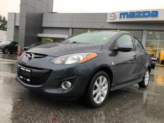 Used 2011 Mazda MAZDA2 GS NEW TIRES A/C for sale in Surrey, BC