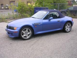 Used 1998 BMW 3 Series M 2dr Roadster 3.2L for sale in Richmond Hill, ON