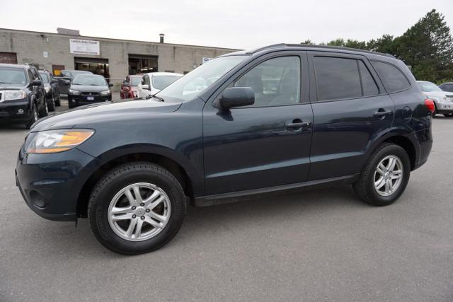 2010 Hyundai Santa Fe GLS CERTIFIED 2YR WARRANTY *FREE ACCIDENT* BLUETOOTH CRUISE ALLOYS AUX