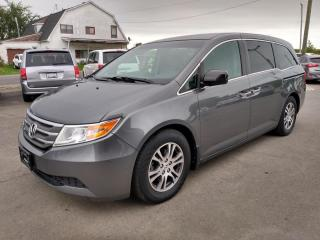 Used 2012 Honda Odyssey EX for sale in Dunnville, ON