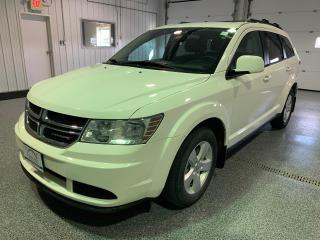 Used 2013 Dodge Journey SE Plus * Buy Online * Home Delivery for sale in Brandon, MB