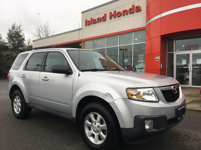 2009 Mazda Tribute TOURING