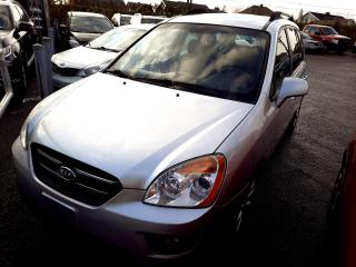 Used 2010 Kia Rondo 4dr Wgn I4 EX for sale in Beauport, QC