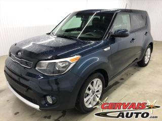 Used 2018 Kia Soul EX MAGS BLUETOOTH CAMÉRA *Bas Kilométrage* for sale in Shawinigan, QC