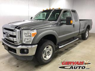 Used 2011 Ford F-250 XLT KING CAB Boite Longue 4x4 MAGS for sale in Shawinigan, QC