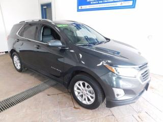 Used 2018 Chevrolet Equinox LT SUNROOF for sale in Listowel, ON