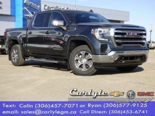 New 2020 GMC Sierra 1500 SLE for sale in Carlyle, SK