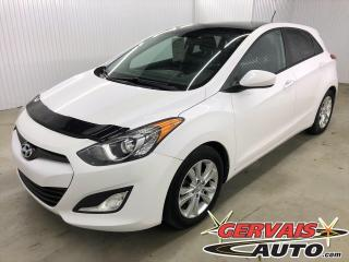 Used 2013 Hyundai Elantra GT GLS Mags A/C Toit panoramique  Bluetooth for sale in Shawinigan, QC