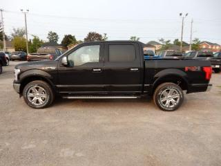 New 2020 Ford F-150 Lariat for sale in Peterborough, ON