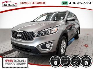 Used 2017 Kia Sorento LX* AWD* SIEGES CHAUFFANTS* BLUETOOTH* for sale in Québec, QC