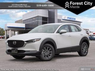 New 2020 Mazda CX-3 0 GX for sale in London, ON