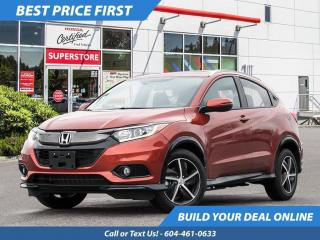 New 2020 Honda HR-V Sport for sale in Port Moody, BC