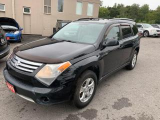Used 2009 Suzuki XL-7 for sale in Peterborough, ON
