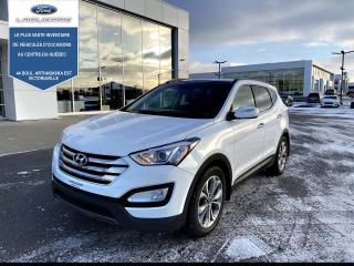 Used 2015 Hyundai Santa Fe Sport AWD 4DR 2.0T SE for sale in Victoriaville, QC