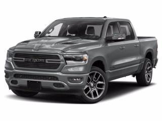 New 2020 RAM 1500 Rebel for sale in Saskatoon, SK