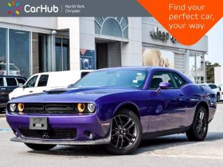 Used 2019 Dodge Challenger GT for sale in Thornhill, ON